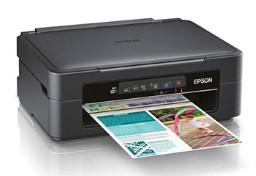 logiciel scanner epson xp 225