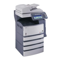 Gestetner MP 6002