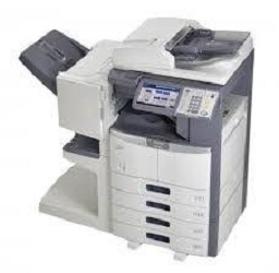Gestetner MP 9002