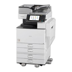 Gestetner MP C3302
