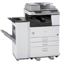 Gestetner MP C3502