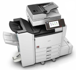 Gestetner MP C4002