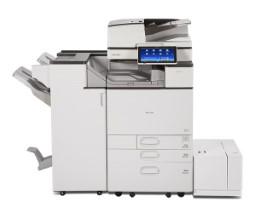 Gestetner MP C4504