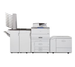 Gestetner MP C8003