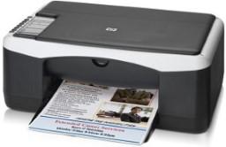 HP DeskJet 2200