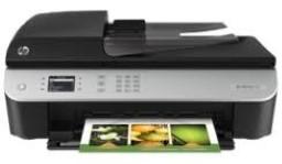HP Deskjet 4648