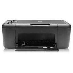 HP DeskJet 5200