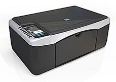 HP Deskjet F2179