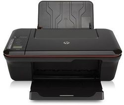 HP Deskjet J610
