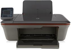 HP Deskjet J611