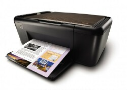 HP Deskjet K209a-z
