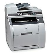 HP LaserJet 2820