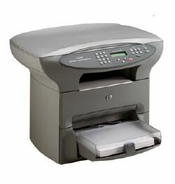 HP LaserJet 3330