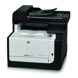 HP LaserJet CM1412