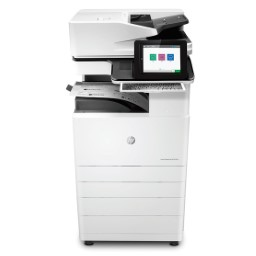 HP LaserJet E725