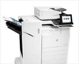 HP LaserJet E778