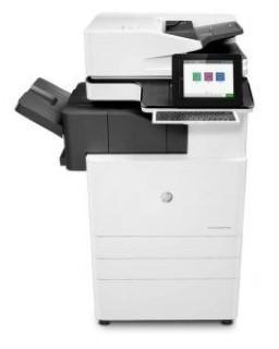 HP LaserJet E876