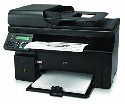 HP LaserJet M1216nfh
