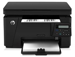 HP LaserJet M125rnw