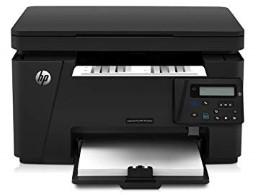 HP LaserJet M126