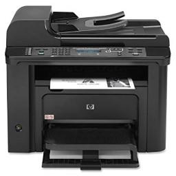 HP LaserJet M1538