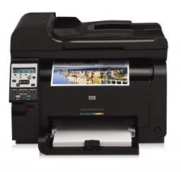 HP LaserJet M175nw