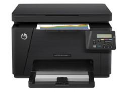 HP LaserJet M176