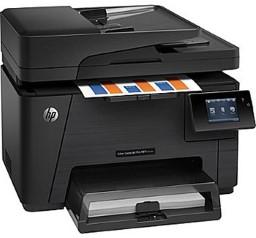 HP LaserJet M177