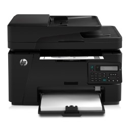 HP LaserJet M225c2