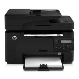 HP LaserJet M225c7