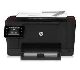 HP LaserJet M275u