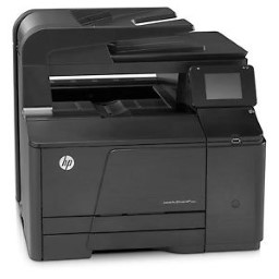 HP LaserJet M276u