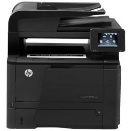 HP LaserJet M425