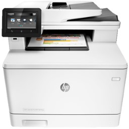 HP LaserJet M426fdw