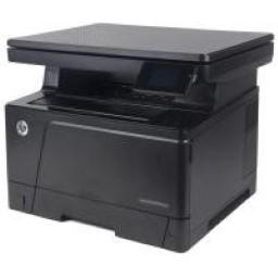 HP LaserJet M435