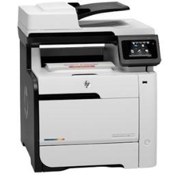 HP LaserJet M476