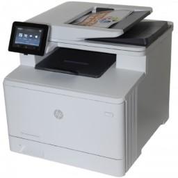 HP LaserJet M477
