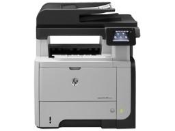 HP LaserJet M521dz