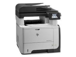 HP LaserJet M570