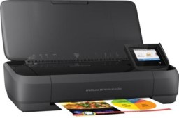 HP OfficeJet 252C
