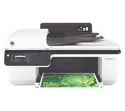 HP Officejet 2621
