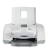 HP Officejet 4317