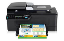 HP Officejet 4500 G510n-z