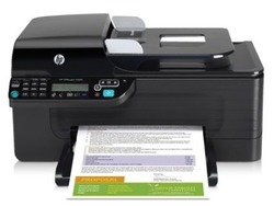 HP Officejet 4500 G510g-m