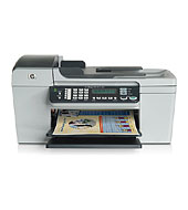 HP Officejet 5609