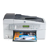 HP Officejet 6205