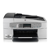 HP Officejet 6318