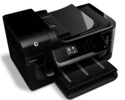 HP Officejet 6500 E710a-f