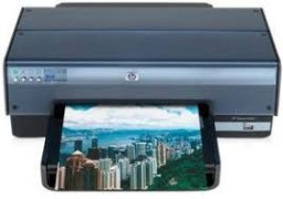HP OfficeJet 6820