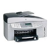 HP Officejet 7205
